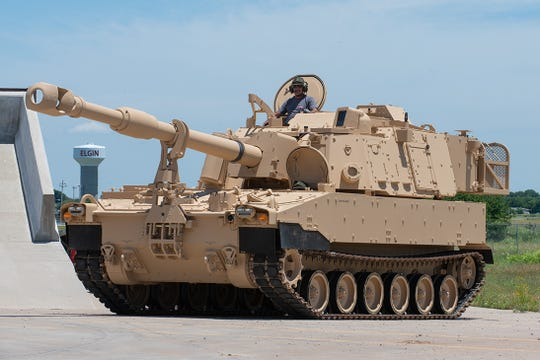 BAE Systems, which has a plant in West Manchester Township, has been contacted to build an additional 60 self-propelled howitzers for the U.S. Army.