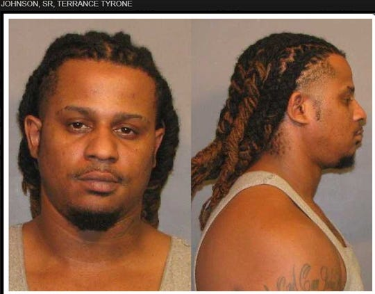 Terrance Tyrone Johnson Sr