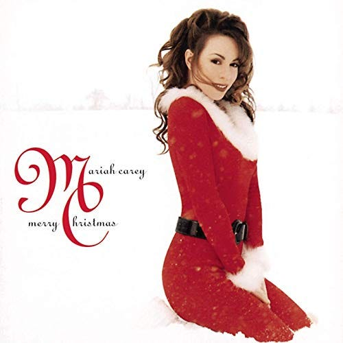 """""""All I Want for Christmas Is You"""" by Mariah Carey hit No. 1 in December 2019."""