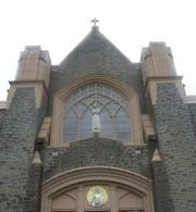 St. Francis of Assisi Church in Mount Kisco.