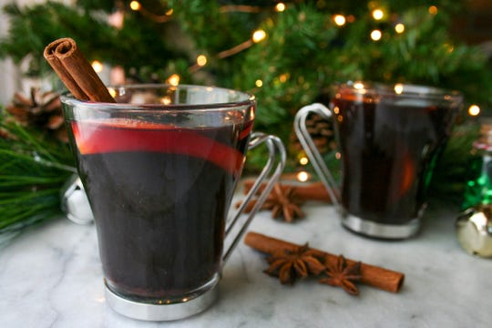 How to make mulled wine in an Instant Pot