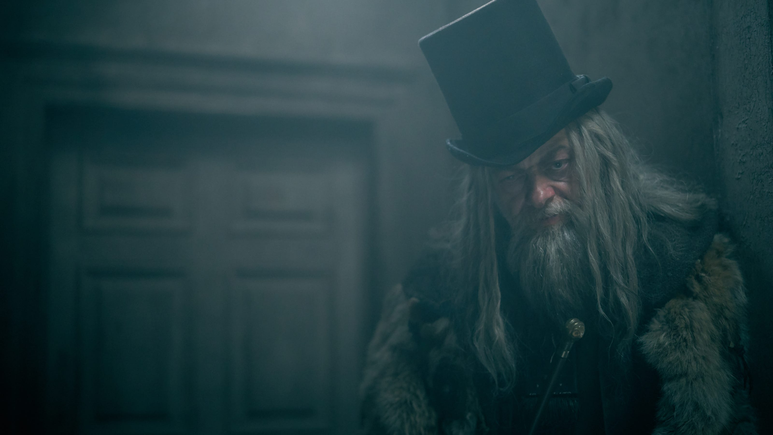 A Christmas Carol': What's behind FX's
