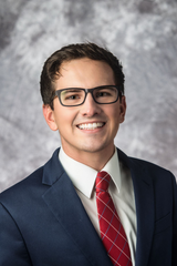 Jason Morgan, Chairman, Washtenaw County Board of Commissioners