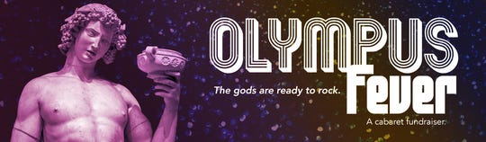 """Greek mythology meets the '70s in """"Olympus Fever."""""""