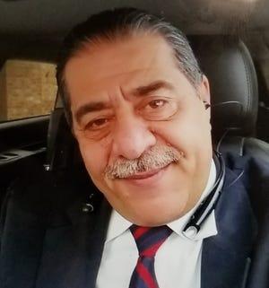 Walid Al Houssami