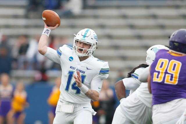 Uwf Football Ncaa Division Ii Schools Face Uncertain Future