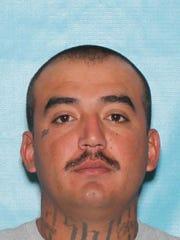 Christopher Mendoza, 34