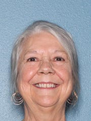 Charlotte Marie Brown, 72, was last seen Dec. 18 at a relative's residence near Indian School Road and 107th Avenue in Avondale, according to police.