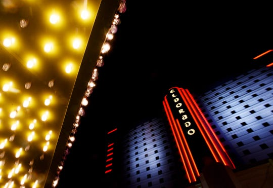 Twenty-five years after the casinos came to Shreveport.