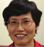 Huijun Li, professor of psychology, Florida A&M University