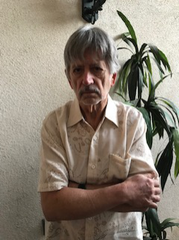 Joseph Gorman, 76, of Simi Valley was found Saturday morning after going missing the night before, officials reported.