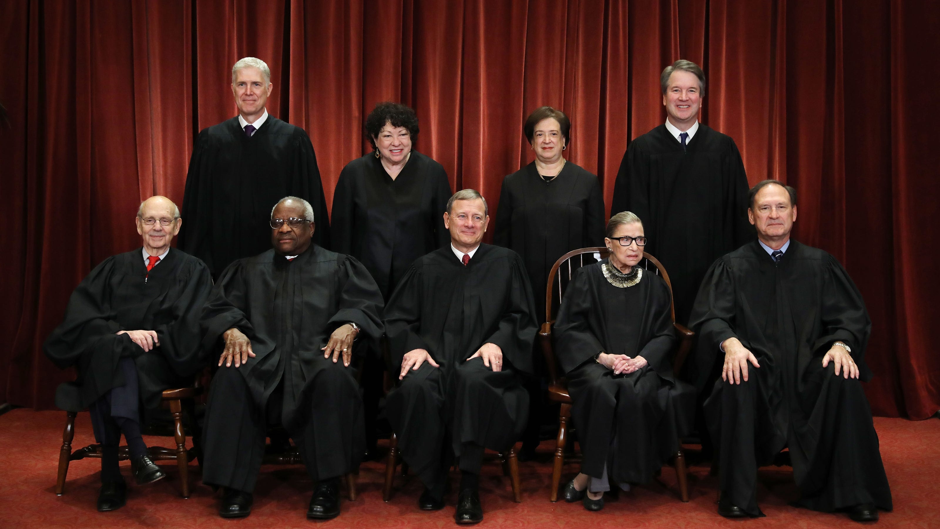 What if there's a tie? How the Supreme Court works when there are only 8 justices