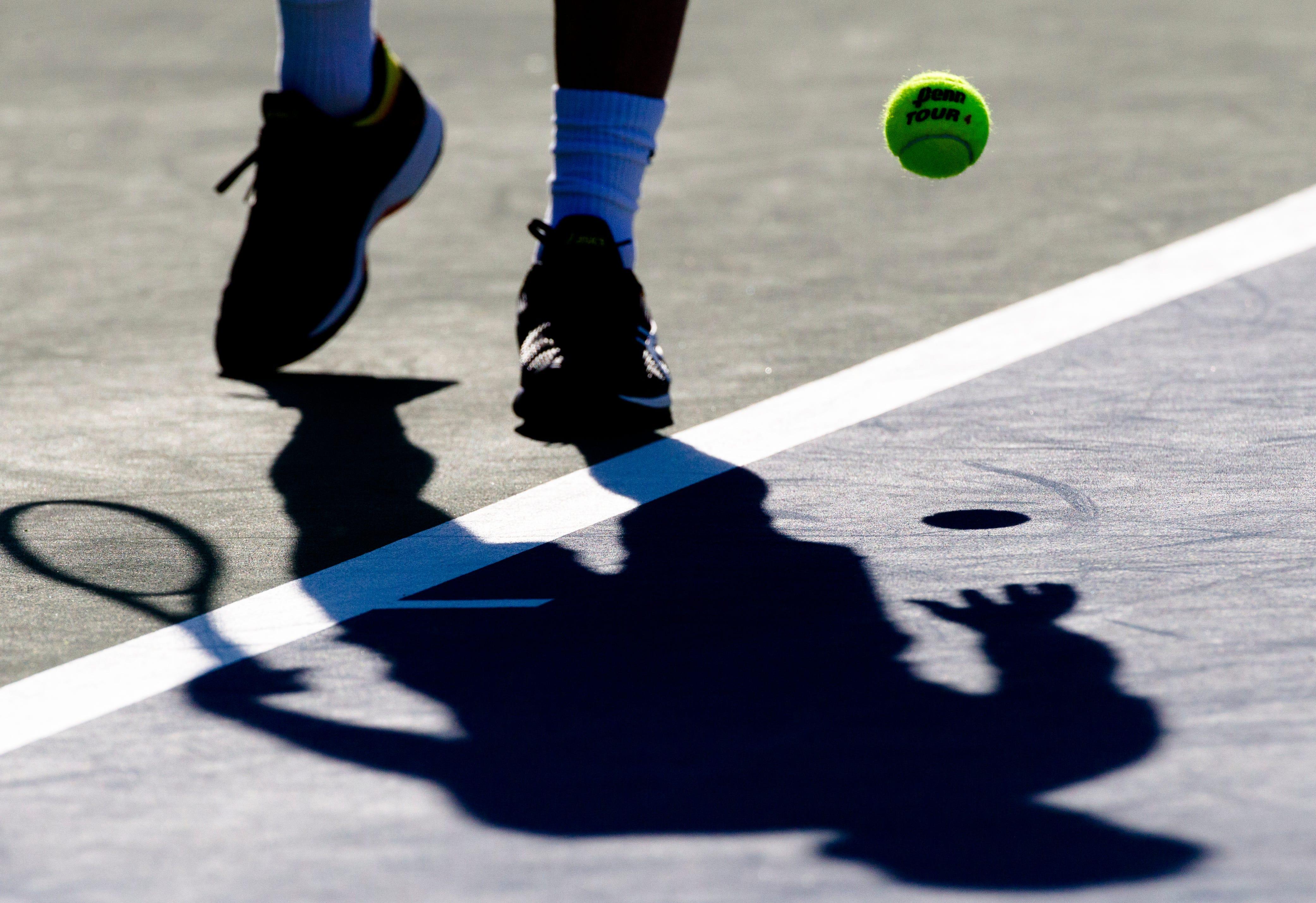 Detroit Free Press Sports Awards Boys Tennis Nominees