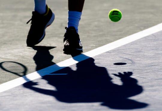 MHSAA boys tennis