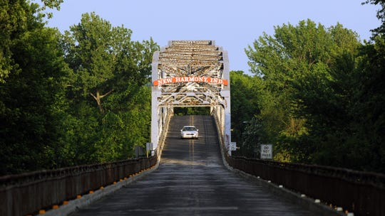 Harmony Way Bridge