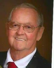 Ernest Wayne Peterson