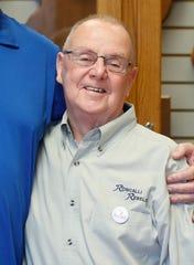 Bob Tully in 2018