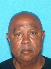 Jackson Police said Leroy Davis, 60, is a person of interest in a Saturday's stabbing.