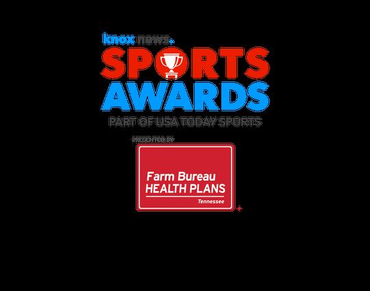 Knoxville Sports Awards logo