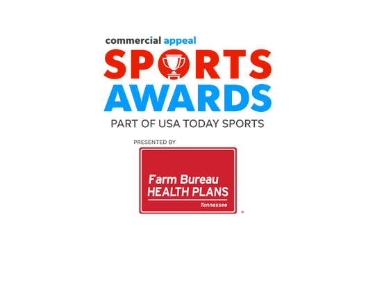 Memphis Sports Awards logo