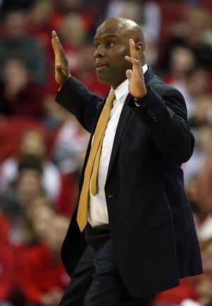 UW-Milwaukee coach Pat Baldwin has coached just one game since Dec. 20.