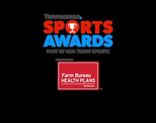 Tennessean Sports Awards logo