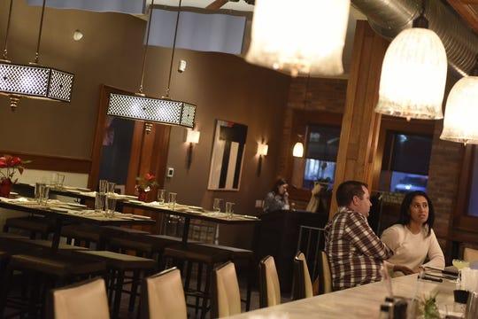 Ariane Bar & Kitchen in Verona