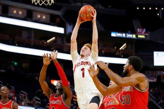 Nico Mannion is likely headed to the NBA.