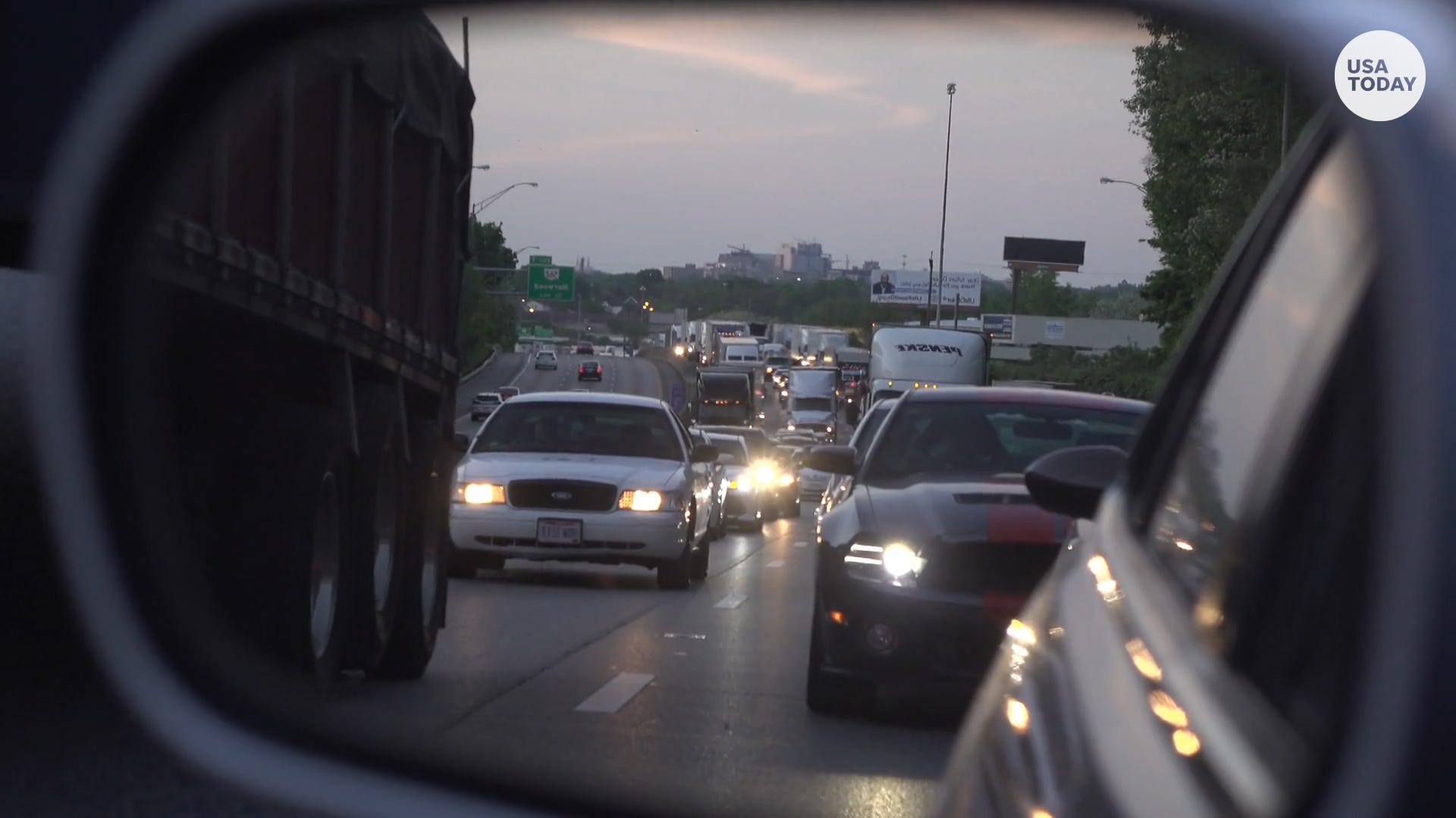 Avoid out-of-state travel this holiday season