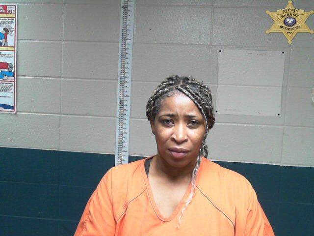 Tamisha Chantel Roberson