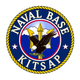 Naval Base Kitsap, with its installations at Bremerton, Bangor, Keyport and Manchester, along with the naval hospital, is tightening up security at its gates.