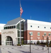 Berkeley Heights is joining the Union County Regional Dispatch Center located in the county's Ralph Froehlich Public Safety Building in Westfield.