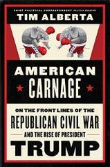 """American Carnage"" by Tim Alberta"