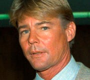 Actor Jan-Michael Vincent