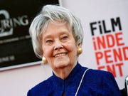 Paranormal investigator and film consultant Lorraine Warren