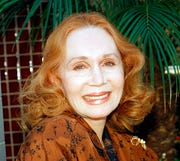 Actress Katherine Helmond