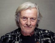 Actor Rutger Hauer