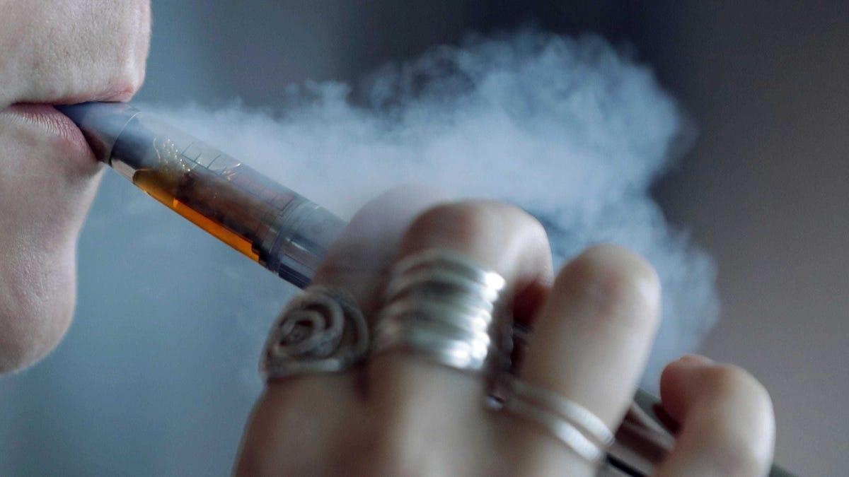 UM researchers: Vaping marijuana may be worse for teens than nicotine 2