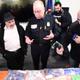 Dearborn Police Chief Ronald Haddad on underage marijuana crime
