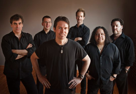 This touring rock band for Windborne's Music of Queen performs Queen's songs with Southwest Florida Symphony on Jan. 31 at Charlotte Performing Arts Center and Feb. 1 at Barbara B. Mann Performing Arts Hall.