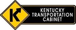 Kentucky Transportation Cabinet logo
