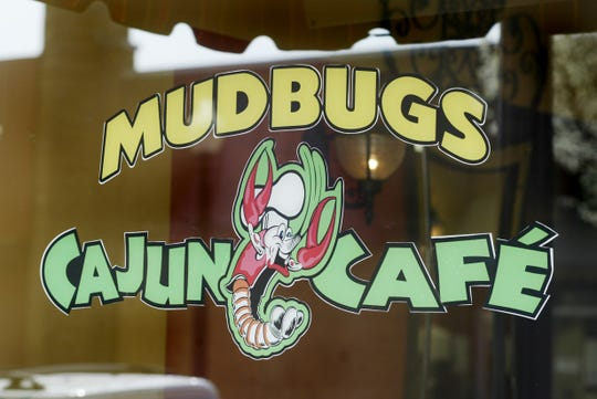 Mudbugs Cajun Cafe will opened in 2007 at 20 West Main St. in the Carmel Arts & Design District. The restaurant is closing Dec. 26, 2019.