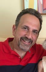 Former WTMJ-TV meteorologist Scott Steele.