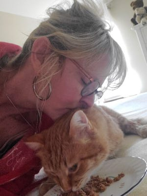 Robin Coleman's cat Cooper got out of her Waukesha home Oct. 9, and in late November, she offered a $5,000 reward for his safe return.On Dec. 21, Cooper returned home on his own.