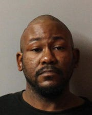 Brandon Brown, 32. Brown was arrested by Nashville police in connection with the death of David Warren on Dec. 23, 2019.