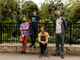 """Formed in 2004 as&nbsp;Andrew Jackson Jihad, <a href=""""https://www.azcentral.com/story/entertainment/music/2020/01/18/ajj-band-music-sean-bonnette-good-luck-everybody/4495210002/"""">AJJ</a> broke out of Phoenix with&nbsp;2007&rsquo;s &quot;People That Can Eat People Are The Luckiest People In The World,&quot; a masterstroke that lived&nbsp;up to the darkly comic promise of its title.&nbsp; When they released 2014&#39;s &quot;Christmas Island,&quot; Drowned In Sound said they&#39;d been &quot;responsible for some of the most hilarious, terrifying and intellectually subversive music to come out of independent Americana in the last decade,&quot;"""