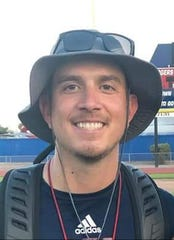 Anthony Figueroa is set to be the new coach at Marcos de Niza.