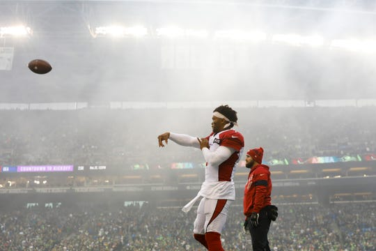 Kyler Murray and the Arizona Cardinals hope to make a big leap forward in 2020.