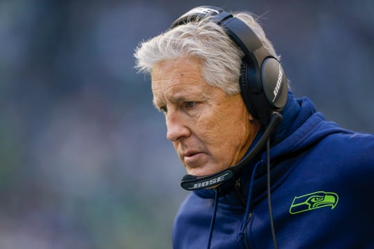 The Seattle Seahawks are going through some difficult times.