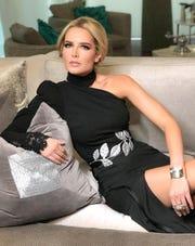 Tania Ruiz es la nueva pareja del Enrique Peña Nieto.